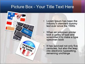 0000072858 PowerPoint Template - Slide 17