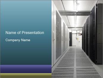 0000072860 PowerPoint Template - Slide 1
