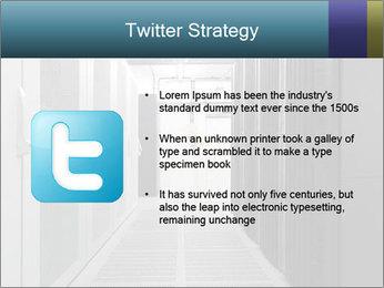 0000072860 PowerPoint Template - Slide 9