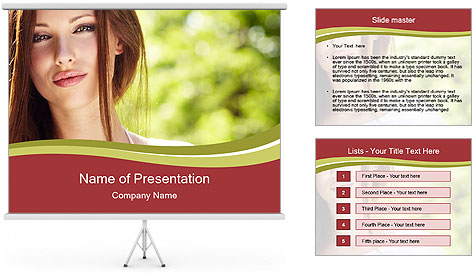 0000072861 PowerPoint Template