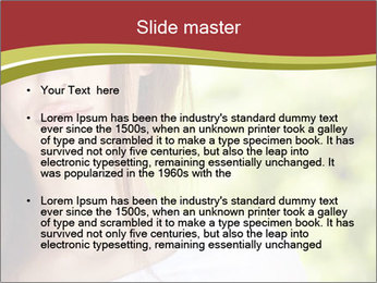 0000072861 PowerPoint Templates - Slide 2