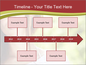 0000072861 PowerPoint Templates - Slide 28