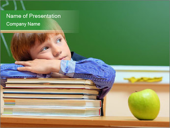 0000072862 PowerPoint Template - Slide 1