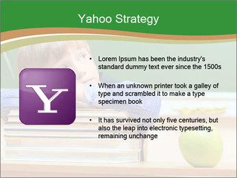 0000072862 PowerPoint Templates - Slide 11