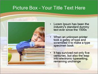0000072862 PowerPoint Templates - Slide 13