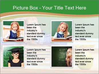 0000072862 PowerPoint Templates - Slide 14