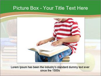 0000072862 PowerPoint Templates - Slide 15
