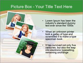 0000072862 PowerPoint Templates - Slide 17