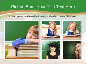 0000072862 PowerPoint Templates - Slide 19