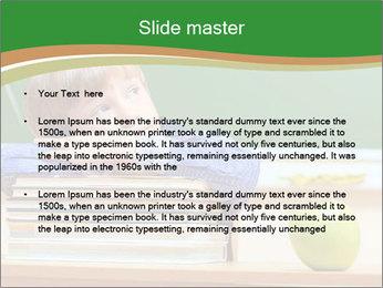 0000072862 PowerPoint Templates - Slide 2