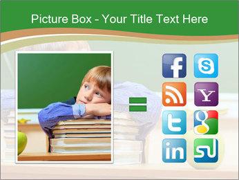 0000072862 PowerPoint Templates - Slide 21