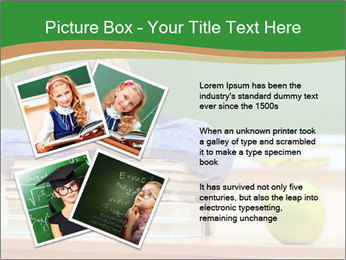 0000072862 PowerPoint Templates - Slide 23