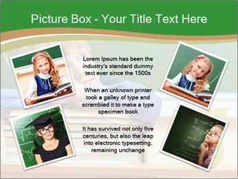 0000072862 PowerPoint Templates - Slide 24