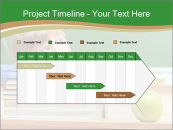 0000072862 PowerPoint Templates - Slide 25