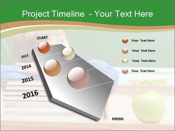 0000072862 PowerPoint Templates - Slide 26