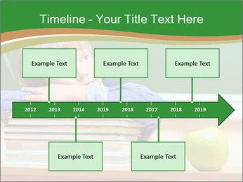0000072862 PowerPoint Templates - Slide 28