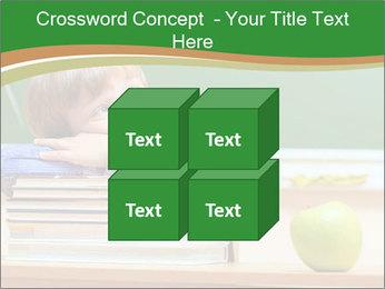 0000072862 PowerPoint Templates - Slide 39