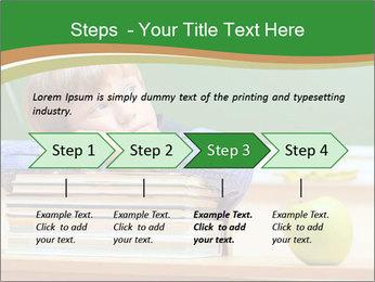 0000072862 PowerPoint Templates - Slide 4