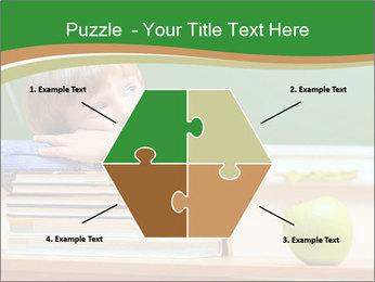0000072862 PowerPoint Templates - Slide 40