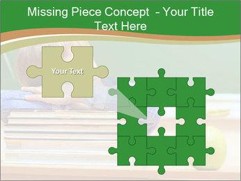 0000072862 PowerPoint Templates - Slide 45