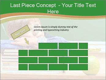 0000072862 PowerPoint Templates - Slide 46