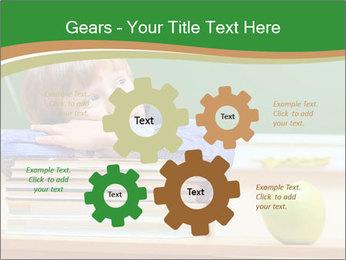 0000072862 PowerPoint Templates - Slide 47
