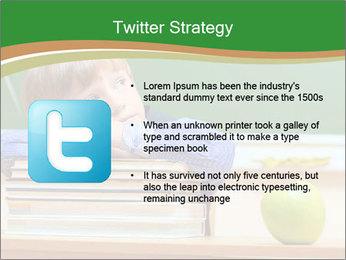 0000072862 PowerPoint Templates - Slide 9