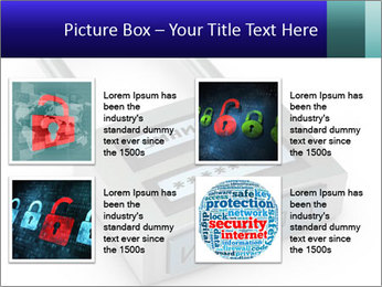0000072863 PowerPoint Template - Slide 14