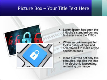 0000072863 PowerPoint Template - Slide 20