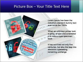 0000072863 PowerPoint Template - Slide 23