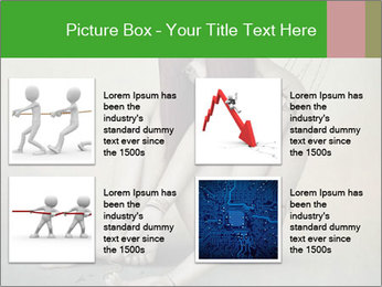 0000072865 PowerPoint Template - Slide 14