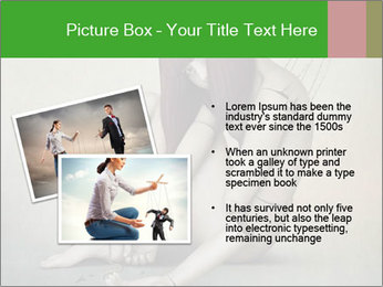 0000072865 PowerPoint Template - Slide 20