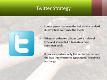0000072866 PowerPoint Template - Slide 9