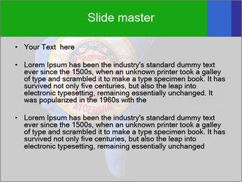 0000072867 PowerPoint Templates - Slide 2