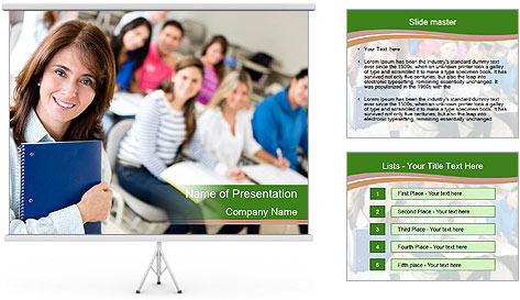 0000072869 PowerPoint Template