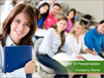 0000072869 PowerPoint Template - Slide 1