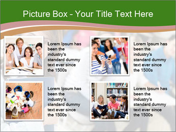 0000072869 PowerPoint Template - Slide 14