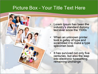 0000072869 PowerPoint Template - Slide 17