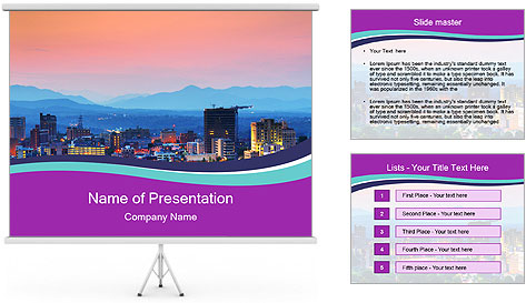 0000072870 PowerPoint Template