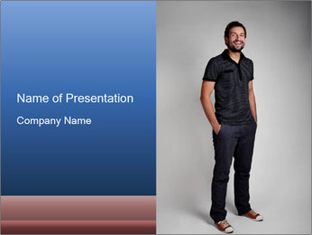 0000072872 PowerPoint Template - Slide 1