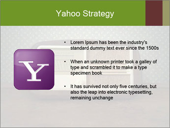 0000072873 PowerPoint Templates - Slide 11