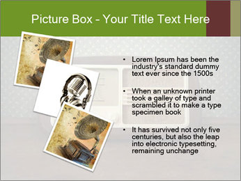 0000072873 PowerPoint Templates - Slide 17