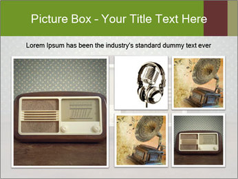 0000072873 PowerPoint Templates - Slide 19