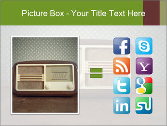 0000072873 PowerPoint Templates - Slide 21