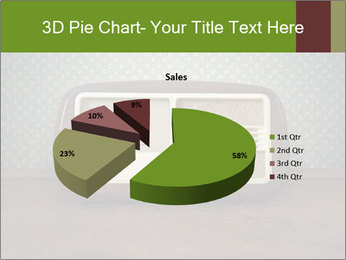 0000072873 PowerPoint Templates - Slide 35