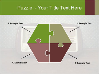 0000072873 PowerPoint Templates - Slide 40