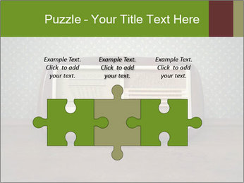 0000072873 PowerPoint Templates - Slide 42
