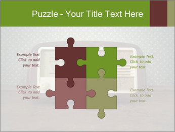 0000072873 PowerPoint Templates - Slide 43