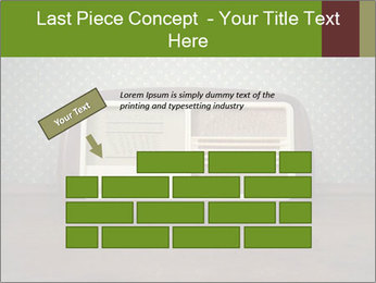 0000072873 PowerPoint Templates - Slide 46