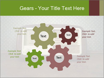 0000072873 PowerPoint Templates - Slide 47